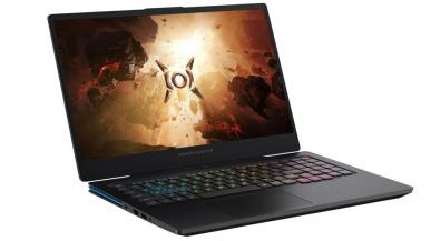 Hunter V700 to pierwszy gamingowy laptop marki Honor