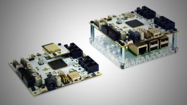 Husarion CORE2: zaprojektowany w Polsce kontroler robotów już dostępny