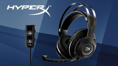 HyperX Cloud Revolver S - recenzja słuchawek