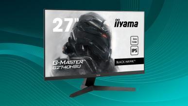 iiyama G-Master G2740HSU-B1 Black Hawk - test 27-calowego monitora IPS Full HD dla graczy