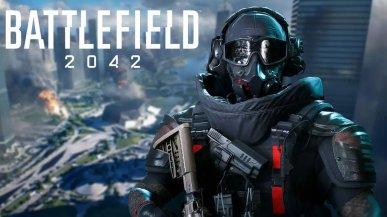 """Ile będzie płci w Battlefield 2042? Mamy tu nawet """"modelowu żołnierzu"""""""