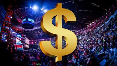 Ile zarabia e-sportowiec? Czyli jak zostać milionerem grając w gry