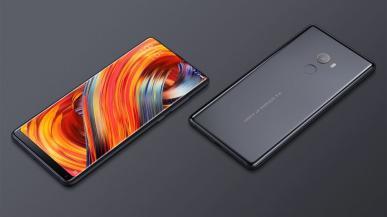Imponujący Xiaomi Mi MIX 2 oficjalnie zapowiedziany