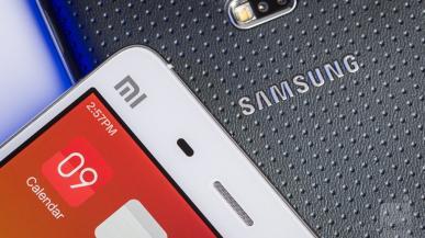 Indie: Samsung po 6 latach spadł z pozycji lidera sprzedaży na rzecz Xiaomi
