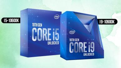 Intel Core i5-10600K oraz Core i9-10900K. Test kolejnego wcielenia Skylake