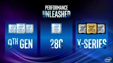 Intel Core i9-9990XE - nadchodzi nowy CPU HEDT o taktowaniu do 5,0 GHz