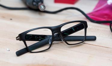 Intel oficjalnie zaprezentował swoje smart okulary Vaunt