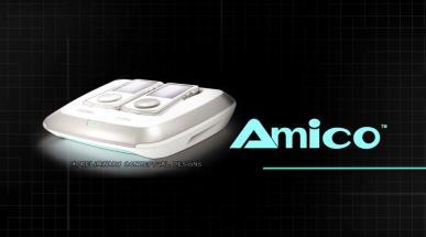 Intellivision Amico i Atari Retro Handheld - czyli retro konsole w natarciu
