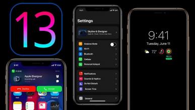 iOS 13. Nowa luka pozwala uzyskać dostęp do danych urządzenia