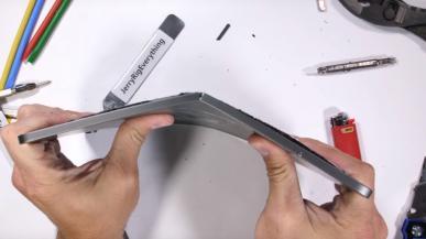 iPad Pro - kolejny bentgate z produktem Apple. Tablet łamie się w rękach