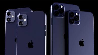 iPhone 12 ma być bardziej kompaktowy od iPhone SE 2020