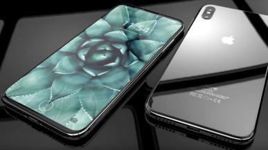 iPhone 8 - nowy render potwierdza kilka istotnych szczegółów