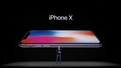 iPhone X nie lubi się z niskimi temperaturami