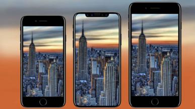 iPhone X – remedium dla fanów Apple, czy kamień milowy?