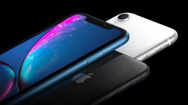 iPhone Xr najlepiej sprzedającym się smartfonem w Q3 2019