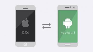 iPhone z Androidem? Niemożliwe stało się możliwe