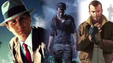 Jak kino zmieniało gry i jak gry zmieniają kino