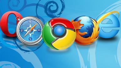 Jaka przeglądarka internetowa? Test wydajności web browserów