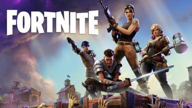 Jakimś sposobem Fortnite łączy graczy PS4 i Xbox One na serwerach