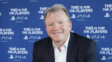 Szef Sony chce, aby setki milionów graczy miało dostęp do gier na PlayStation
