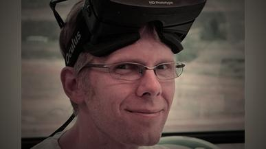 John Carmack i Oculus mogą mieć poważne kłopoty prawne