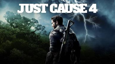Just Cause 4 i Wheels of Aurelia za darmo w Epic Games Store