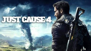 Just Cause 4 następną darmową grą w Epic Games Store
