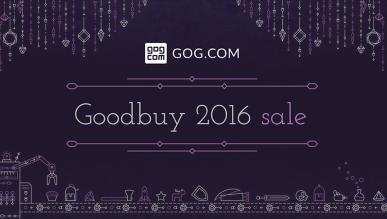 Jutro zaczyna się \'Goodbuy 2016 Sale\' - wyprzedaż gier na GOG