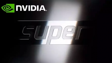 Karty GeForce RTX 30 SUPER mogą trafić nie tylko do laptopów