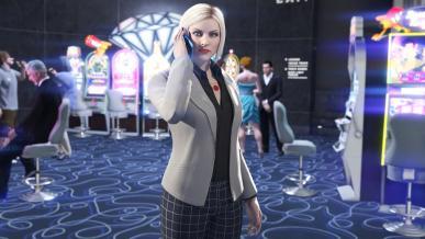 Kasyno w GTA Online ograniczone w 50 krajach. Ile kosztują atrakcje w DLC?