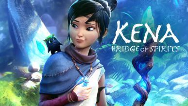 Kena: Bridge of Spirits - Recenzja gry jak Disney'a