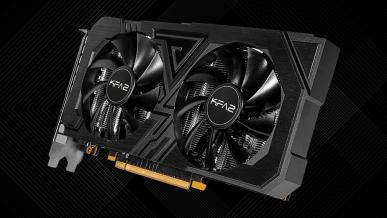 KFA2 GeForce GTX 1660 SUPER EX (1-Click OC) – test karty graficznej