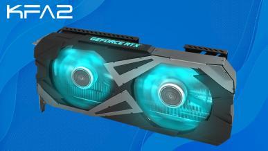 KFA2 GeForce RTX 3060 EX (1-Click OC). Test karty graficznej