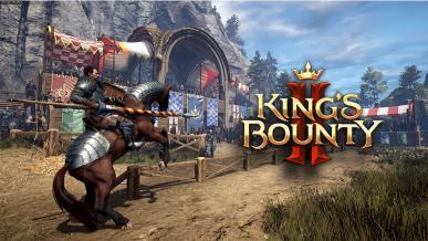 King's Bounty 2 - recenzja. Niezły nudziarz z tego króla