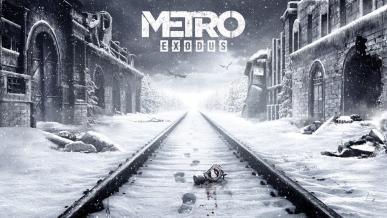 Kłopoty Metro Exodus. Fani celowo zaniżają oceny za brak gry na Steam