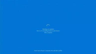 Kolejna aktualizacja do Windowsa 10 sprawia problemy