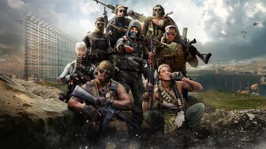 Kolejna fala banów w Call of Duty: Warzone. Raven Software walczy z cheaterami