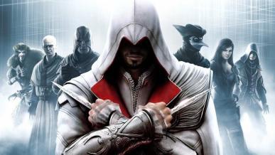Kolejna odsłona Assassin`s Creed przeniesie nas do Grecji