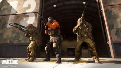 Kolejne 15 000 kont Call of Duty: Warzone zostało zbanowanych. Twórcy walczą z oszustami