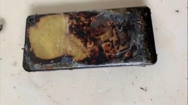 Kolejne doniesienia o płonących Samsungach Galaxy S10