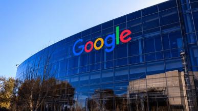 Komisja Europejska nałożyła na Google potężną karę finansową