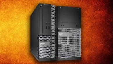 Komputer poleasingowy do gier? Test modeli od HP i Dell