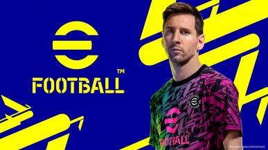 Konami opóźnia aktualizację, która ma naprawić eFootball 2022