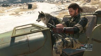 Konami podobno pracuje nad nowymi grami z serii Metal Gear, Silent Hill i Castlevania