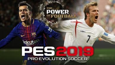 Konami zapowiedziało demo Pro Evolution Soccer 2019