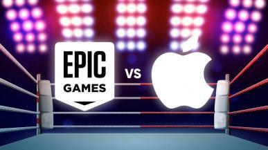 Konflikt między Apple i Epic Games zaostrza się; gigant z Cupertino rzuca nowe oskarżenia