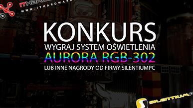 """Konkurs: """"Moduj i wygrywaj z firmą SilentiumPC"""" - Wyniki"""