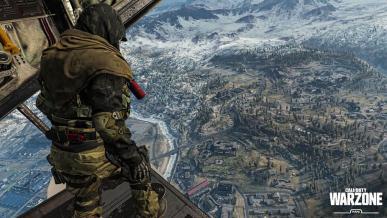 Konsolowi gracze Call of Duty: Warzone wyłączają cross-play przez cheaterów
