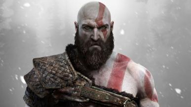 Kratos z God of War trafił do Fortnite'a