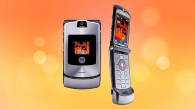 Kultowa Motorola RAZR powróci ze składanym ekranem